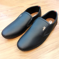 Giày Mọi Nam Đế Âm Mũi Trơn Kiểu Dáng Mới