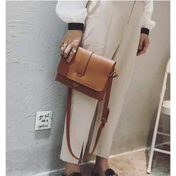 túi đeo chéo thời trang nữ retro vintage