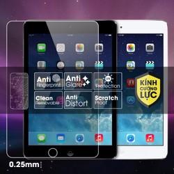 Miếng dán kính cường lực iPad Mini 2-3 full màn hình