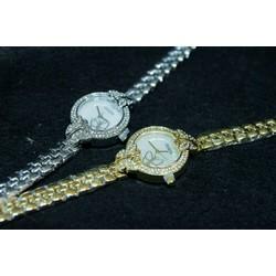 đồng hồ bướm kiểu dáng đẹp sang trọng