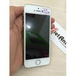 IPHONE 5S MỚI 99 PHẦN TRĂM vàng 16GB