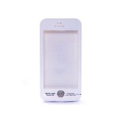 Ốp Lưng Chống Nước Cho Iphone 5_5s Màu Trắng