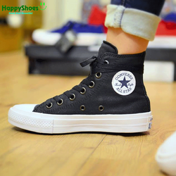 Giầy Converse. Chuck II Supperfake cao cổ Việt Nam
