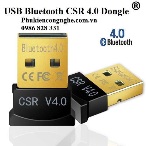 USB Bluetooth CSR 4.0 Dongle cho Máy tính - 4078616 , 4197099 , 15_4197099 , 85000 , USB-Bluetooth-CSR-4.0-Dongle-cho-May-tinh-15_4197099 , sendo.vn , USB Bluetooth CSR 4.0 Dongle cho Máy tính