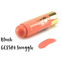 Má hồng dạng kem L.A Girl Blush Contour Stick GCS584