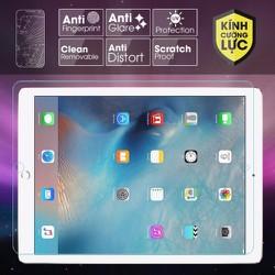 Miếng dán kính cường lực iPad Pro 12.9 inch full màn hình