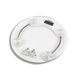 Cân điện tử mặt kính Personal Scale EK2003A