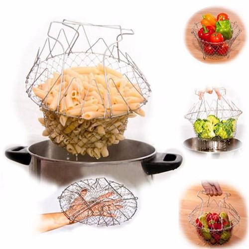 Combo 2 Rổ đa năng Chef Basket