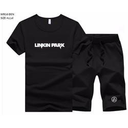 BỘ ĐỒ NAM LINKIN PARK