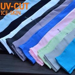 Combo 02 đôi Găng tay chống nắng AquaX