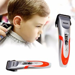 Tông đơ cắt tóc sạc điện
