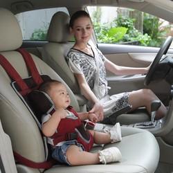Đai ngồi ô tô an toàn cho bé NX956
