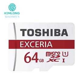 Thẻ nhớ Toshiba 64GB class 10 bảo hành 5 năm