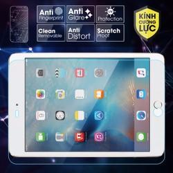 Miếng dán kính cường lực iPad Mini 4 full màn hình
