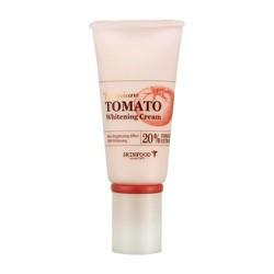 Kem dưỡng trắng da Skinfood Premium Tomato Whitening Cream 50g
