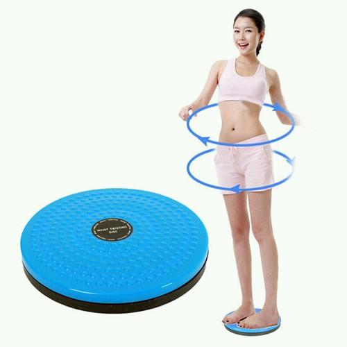 Dụng cụ xoay eo giảm mỡ bụng cho vòng eo thon gọn