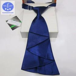 [Chuyên sỉ - lẻ] Cà vạt thắt sẵn nữ Facioshop CP24 - bản 8.5cm