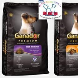 Thức ăn khô dành cho CHÓ - Loại Ganador – Tại TPHCM