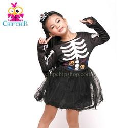 Váy halloween