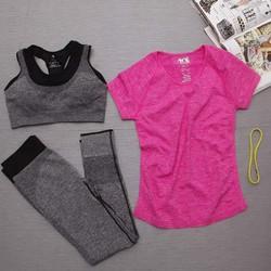 Bồ quần áo thể thao nữ