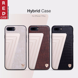 Ốp lưng  iPhone 7 Plus Hybrid Case - hiệu Nillkin