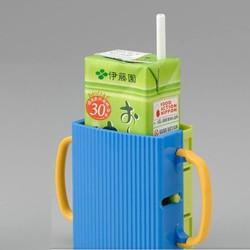 Dụng cụ cầm hộp sữa