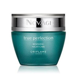 Kem dưỡng da ban đêm NovAge True Perfection Renewing Night