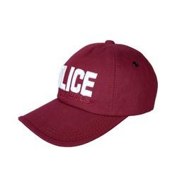Nón Kaki Nam Nữ Police Cá Tính