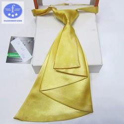 [Chuyên sỉ - lẻ] Cà vạt thắt sẵn nam Facioshop CG24 - bản 8.5cm