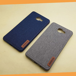 Ốp lưng vải Galaxy A9 Pro A910 giá tốt