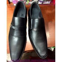 Giày tây nam công sở phong cách sành điệu sang trọng GDNHK161