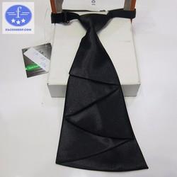[Chuyên sỉ - lẻ] Cà vạt thắt sẵn nam Facioshop CA24 - bản 8.5cm