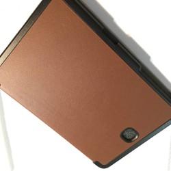 Samsung Tab S2 8.0 - Bao da PU Flip Cover 2 gân cho máy tính bảng