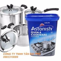 Chất tẩy rửa bếp và dụng cụ bếp Astonish Oven  Cookware Cleaner