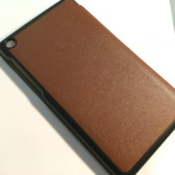 Lenovo Tab 2 A7-30 - Bao da PU Flip Cover 2 gân cho máy tính bảng