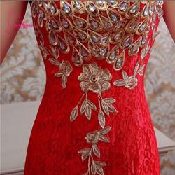 Đầm dạ hội, đầm cưới