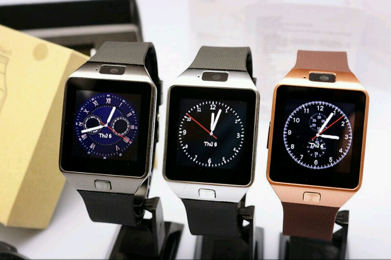 đồng hồ cảm ứng thông minh có sim đầy đủ chức năng 4