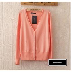 Áo khoác len nút bọc cao cấp- rất nhiều màu