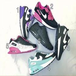 Giày thể thao NK Air Max Nữ