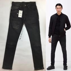 Quần Jeans Zara chính hãng xách tay Tây Ban Nha