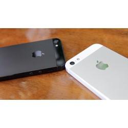 iPhone 5 Quốc tế Like-new chính hãng màu trắng