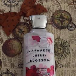 Dưỡng thể Bath body work Cherry Blossom