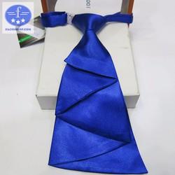 [Chuyên sỉ - lẻ] Cà vạt thắt sẵn nam Facioshop CC24 - bản 8.5cm