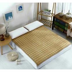 Thảm trải giường 1 màu
