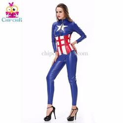 Trang phục halloween nữ mỹ