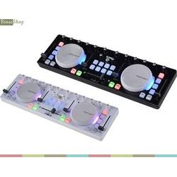 Bàn dj mini controller ICON IDJ USB
