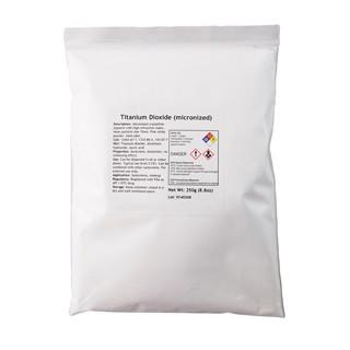 Titanium Dioxide-Micronized 10g - 197010 thumbnail