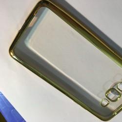 Samsung Galaxy S3-Ốp lưng điện thoại nhựa dẻo Tpu trong suốt viền màu
