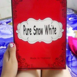 TẮM TRẮNG SNOW WHITE Thái Lan