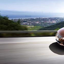 Suzuki Ciaz -  Chiếc xe Sedan của năm